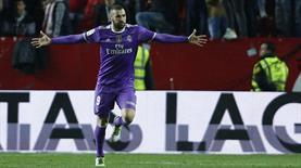 Benzema'nın bu golü yıllarca unutulmayacak
