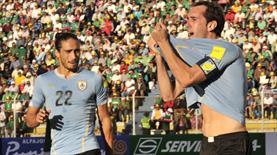 Trabzonspor'un yeni transferi Martin Caceres yola çıktı