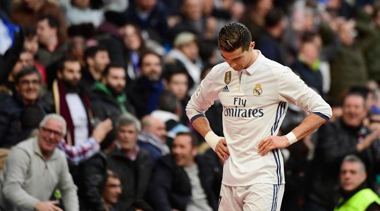 Real Madrid revire döndü