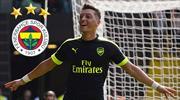 İngiltere'den müthiş iddia! Fenerbahçe ve Mesut Özil...