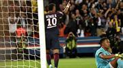 PSG'de Neymar şov! Toulouse'u gole boğdular! (ÖZET)