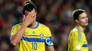 Ibrahimovic için son karar verildi