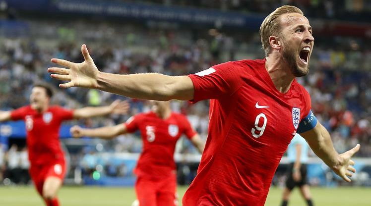 Kane Dünya Kupası'nda tarih yazdı