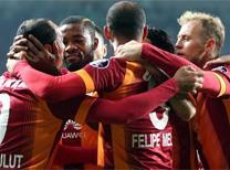 Konyaspor-GS maç özeti