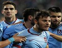 Trabzonspor-Rize maç özeti