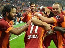 Galatasaray-Rize(Özet)