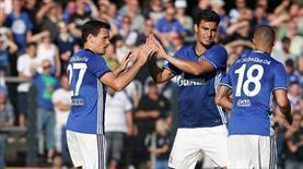 Ne yaptın Schalke: 13-0!
